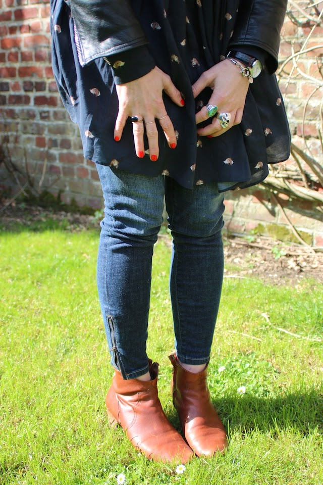 fashion blogger, blog mode lille, perfecto, les chats perchés, isabel marant, dickers